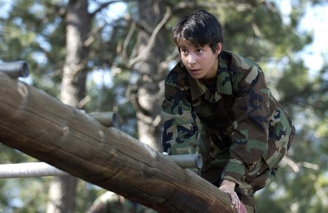 Speciális mini katonaság! 12-15 éveseknek