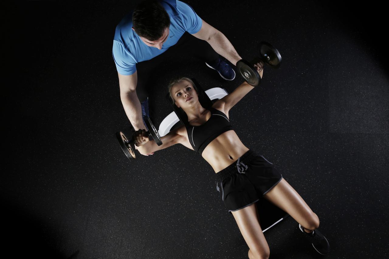 ÁE Fitness instruktor tanfolyam