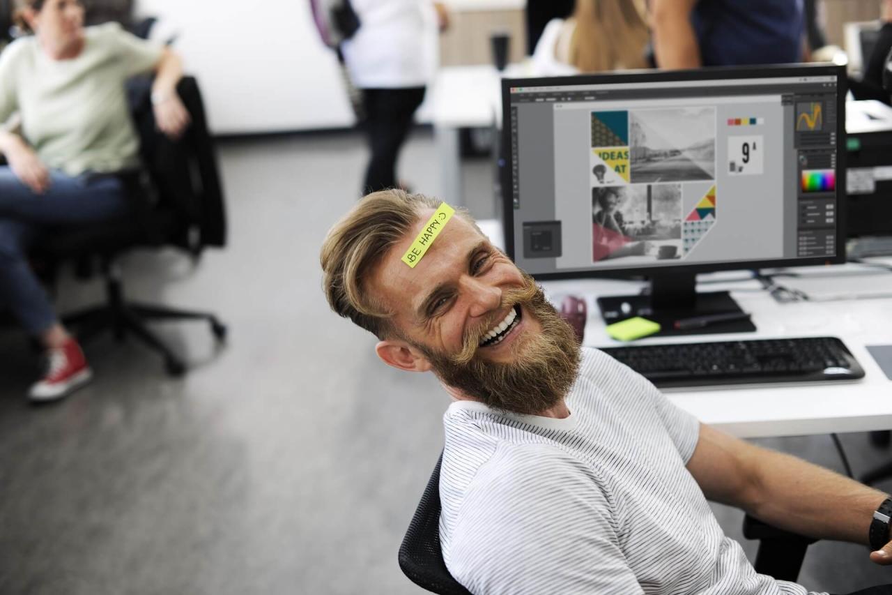Webdesigner tanfolyam - képzés
