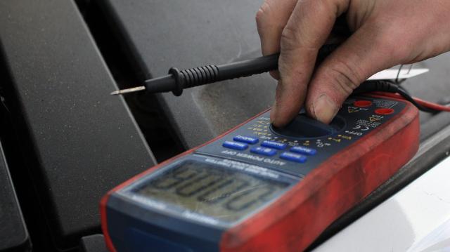 OKJ-s Autóelektronikai műszerész tanfolyam gyakorlattal
