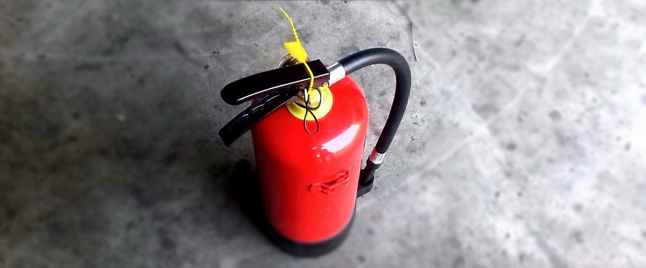 OKJ-s Tűzvédelmi előadó tanfolyam hétköznap