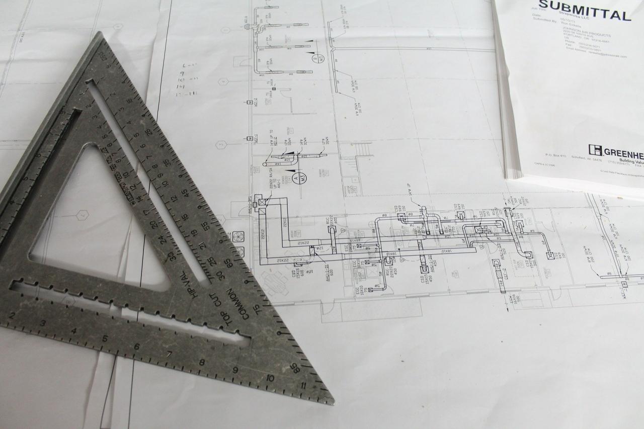 OKJ-s Épületgépész technikus tanfolyam
