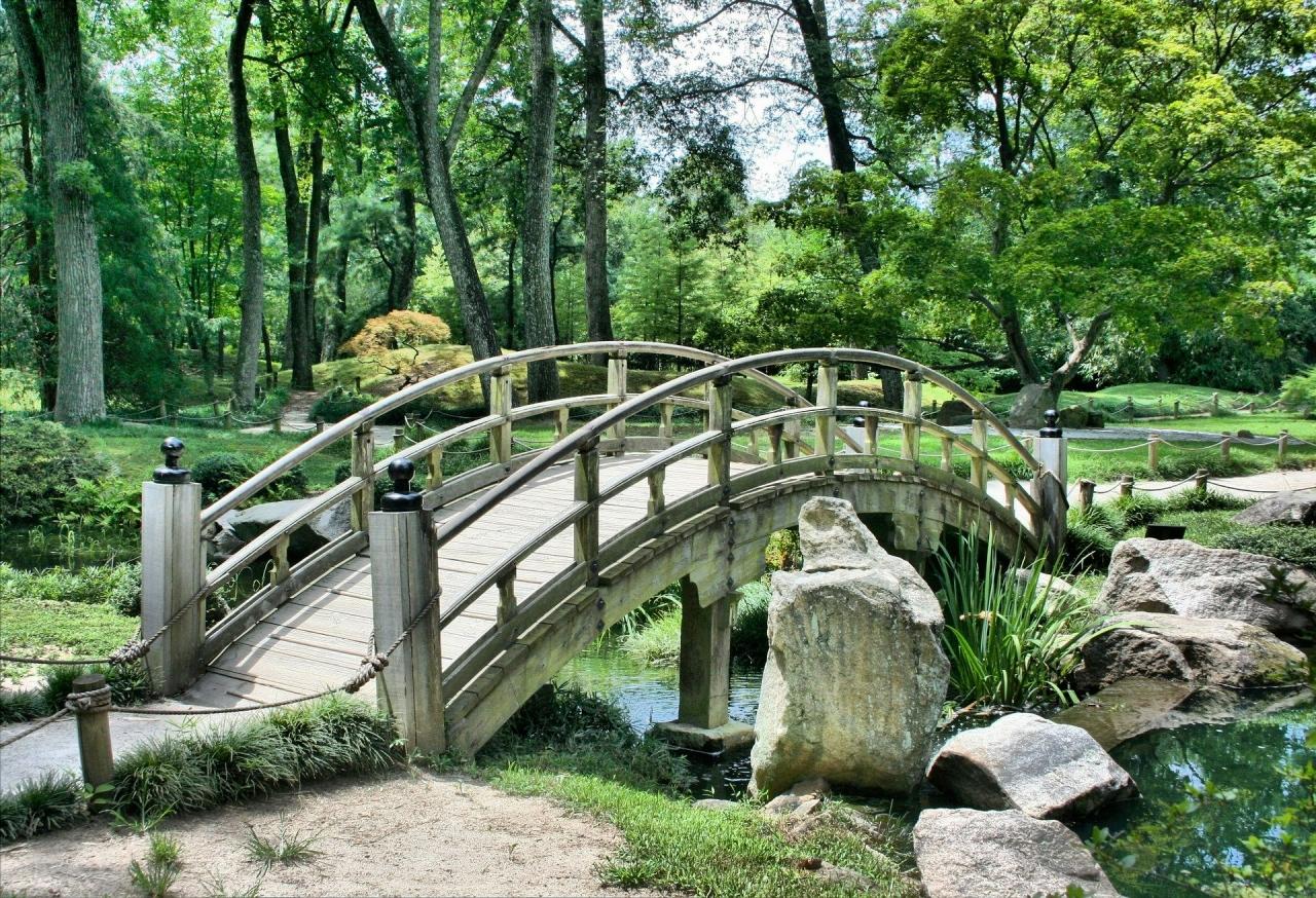 OKJ-s Kertépítő és fenntartó tanfolyam