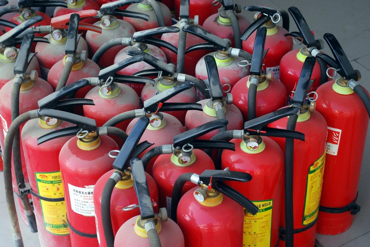 OKJ-s Tűzvédelmi főelőadó tanfolyam hétköznap