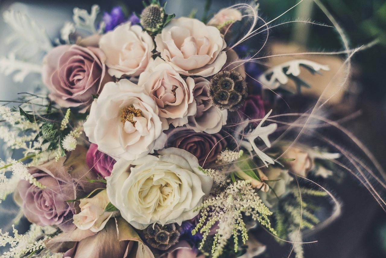OKJ-s Virágkötő és Virágkereskedő tanfolyam