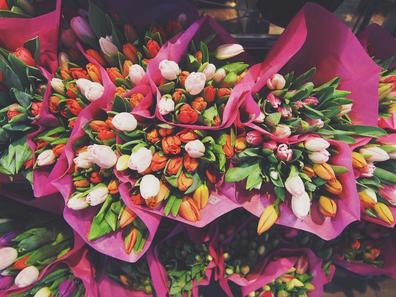 OKJ-s Virágkötő tanfolyam hétköznap